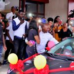Man Proposes To His Girlfriend With A Brand New Car In Anambra [Photos/Video] 28