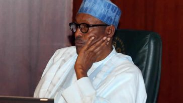 """Instead Of Next Level, We're Going Back Level"" - APC Lawmaker Blasts Buhari 4"