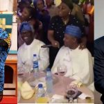 Dangote Laughs As Singer Teni Changes Her Name To 'Dangote' While Performing [Video] 27