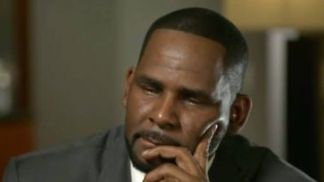 Court Documents Reveal R. Kelly Now Has Only $625 In His Bank Account 5