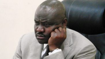 Governor Wike's Aide Hands Him 15-Page Resignation Letter Over Non-Payment Of Salary 1