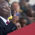 """""""Smoke Weed And Get Strength To Discharge Your Duties Fearlessly"""" – Tanzanian President Instructs Ministers 27"""