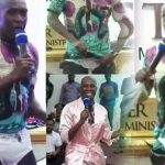 Pastor Wears Panties In Church To Show Women How To 'Hypnotise' Men By Looking Sexy [Video] 28