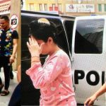 Young Nigerian Man And His Foreign Wife Arrested In Cambodia Over Fraud Charges [Photos] 10