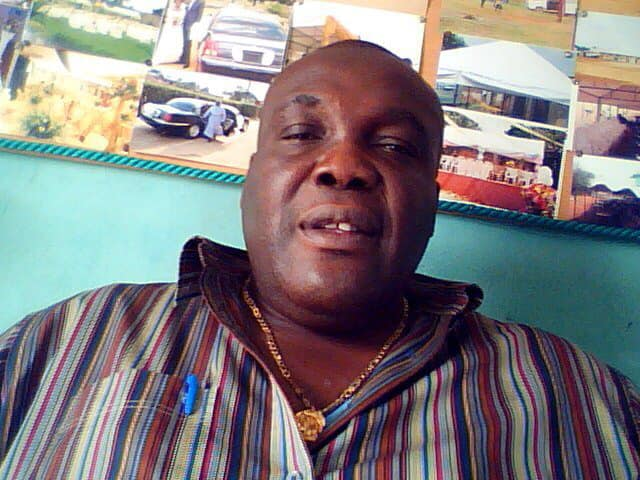 How President-General Of Anambra Community Was Assassinated By Gunmen [Photos] 1