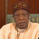 """""""55 Persons Shared Nigeria's N1.3 Billion During Jonathan's Administration"""" – Lai Mohammed 11"""