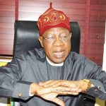 """""""I Stand By My Words, Boko Haram Has Been Technically Defeated"""" - Lai Mohammed 27"""