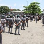 91,000 Nigerians, Including Those Abroad Apply For 3,200 Customs Jobs In Less Than 24 Hours 27