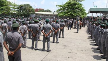 Nigeria Customs Is Currently Recruiting 3,200 Officers - Check Out How To Apply 5