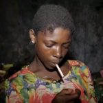 Viral Story Of Lizzy, A Well Educated Drug Addict Who Ended Up As Beggar And Prostitute [Photos/Video] 7