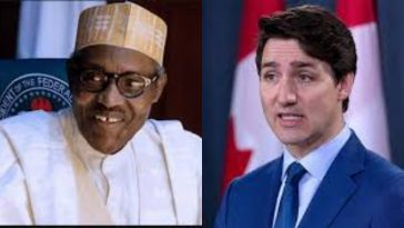 We Didn't Beg Buhari For One Million Immigrants From Nigeria, Shine Your Eyes Well! - Canada 3