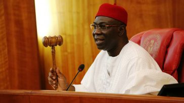 As Oil Producing Country, We Should Frustrate Sale Of Electric Cars In Nigeria - Ekweremadu 3