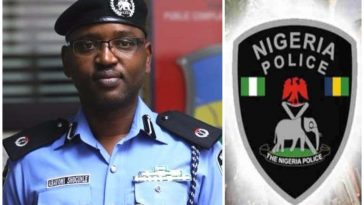 """Don't Speak Queen's English To Police Officers, Speak Pidgin"" – Police Boss Advises Nigerians 3"