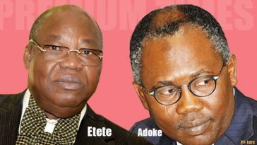 Court Orders Arrest Of Adoke, Etete, 4 Others Over $2.1 Billion Malabu Oil Scam 2