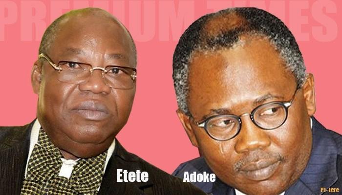 Court Orders Arrest Of Adoke, Etete, 4 Others Over $2.1 Billion Malabu Oil Scam 1