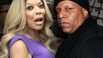 Wendy Williams Hires Personal Security Details While Working On Set With Ex-husband 4