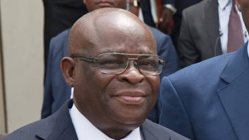 Tribunal Sacks Onnoghen As CJN After Declaring Him Guilty Of False Assets Declaration 2