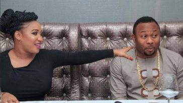 """""""Pig, Fool Or Dead Body"""" - Tonto Dike Insults Her Ex-husband On Instagram 3"""