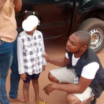 Man Uses Finger To Defile 5-Year-Old Girl Who Entered His Room To Watch Cartoon In Anambra [Video] 11