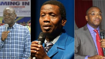 Two Nigerian Governors Reveal How Pastor Adeboye Helped Them During Election Period 6