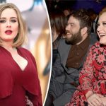 Adele Splits With Her Husband Konecki After Being Together For Over 7 Years 27