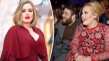 Adele Splits With Her Husband Konecki After Being Together For Over 7 Years 2