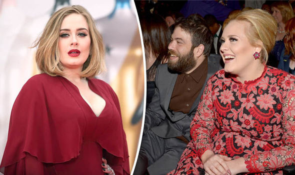 Adele Splits With Her Husband Konecki After Being Together For Over 7 Years 1