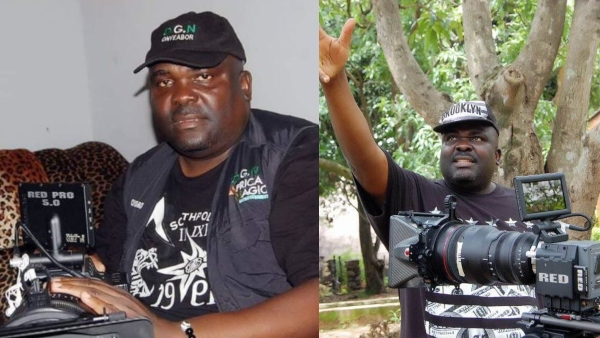 Nollywood Movie Director, Ifeanyi Onyeabo Dies While Shooting Movie In Jos 1