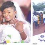 Bride Left Heartbroken As Groom Dies Two Hours After Their Wedding In Plateau State [Photos] 29