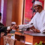 Court Declines Motion Seeking To Stop Buhari From Confirming Tanko Muhammad As CJN 31