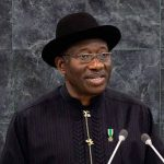 """""""No Matter The Challenges, Don't Give Up On Your Country"""" - Goodluck Jonathan Begs Nigerians 6"""