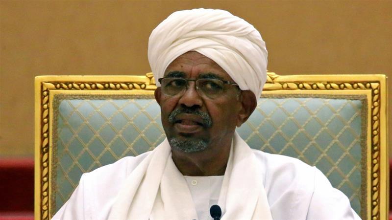 Over $7 Million Cash Found At Residence Of Ex-Sudan President, Omar Al Bashi [Video] 1