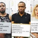 Two Nigerians Could Face Death Penalty After Being Arrested With N125m Worth Of Drugs In Philippines 10