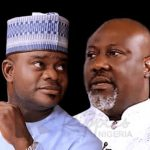 Governor Bello Reveals Why He Can't Work With Senator Dino Melaye In Kogi State 8