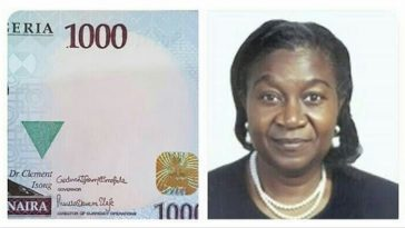 Nigerian Women React To Appointment Of 'Priscilla Ekwere Eleje' As First Female CBN Director Of Currency 1