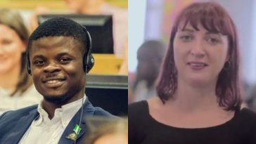 Matthew Oguche Identified As Nigerian Killed In Kaduna, Along With British Woman Who Is His Girlfriend 1