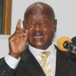 Ugandan President Issues Strong Warning Against Oral Sex, Says The Mouth Is For Eating [Video] 8