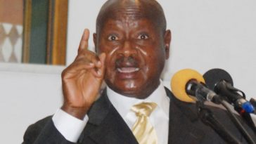 Ugandan President Issues Strong Warning Against Oral Sex, Says The Mouth Is For Eating [Video] 6