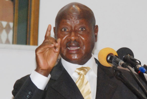 Ugandan President Issues Strong Warning Against Oral Sex, Says The Mouth Is For Eating [Video] 1