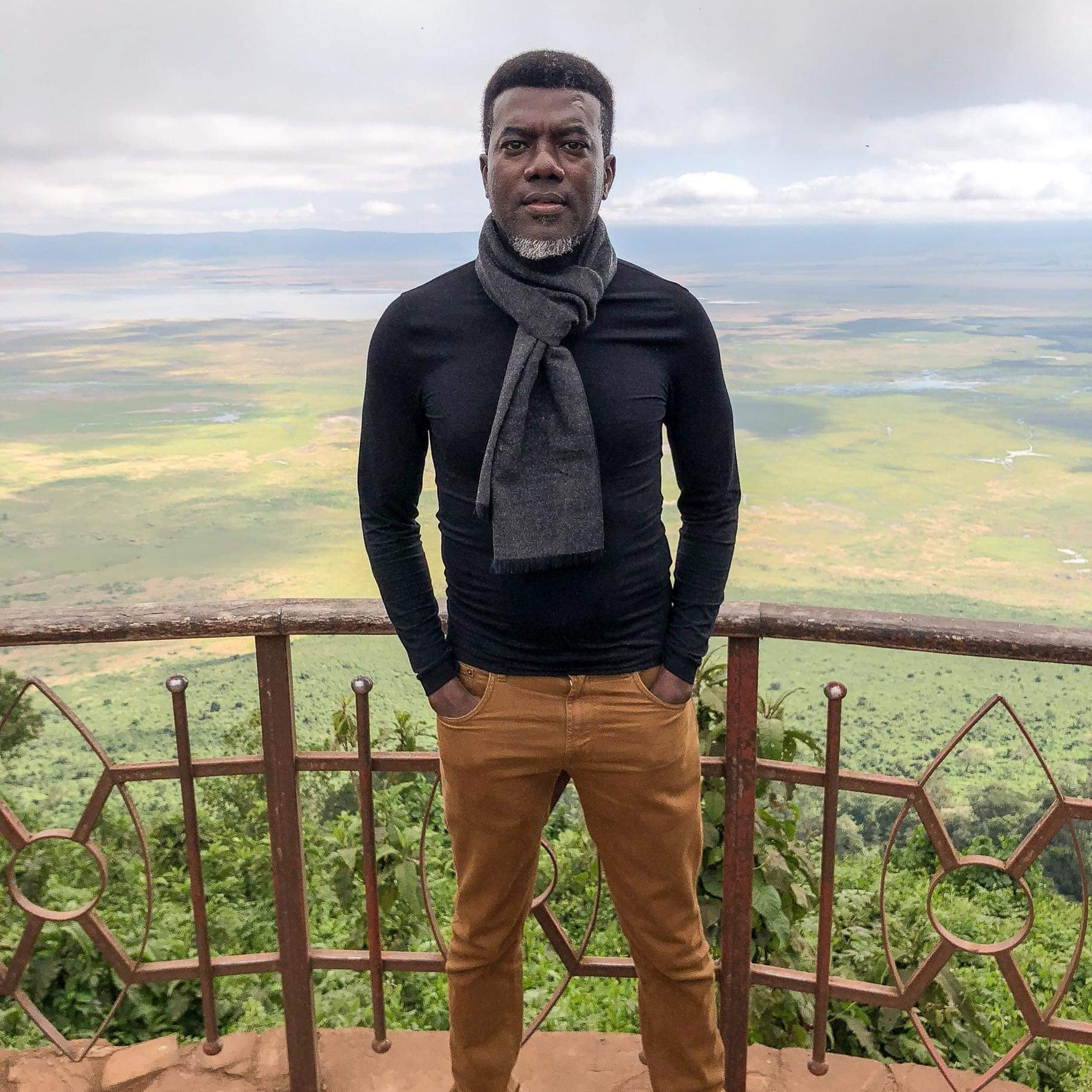Reno Omokri replies Daddy Freeze for calling out Apostle Suleman who reportedly bought a private jet. 3
