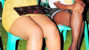 Court Jails Two Ladies For Wearing Skimpy Dresses And Causing Public Nuisance In Kaduna 10