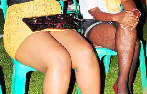 Court Jails Two Ladies For Wearing Skimpy Dresses And Causing Public Nuisance In Kaduna 1