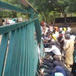 Shi'ites Members Breaks Into National Assembly, Chases Armed Policemen Away [Video] 27