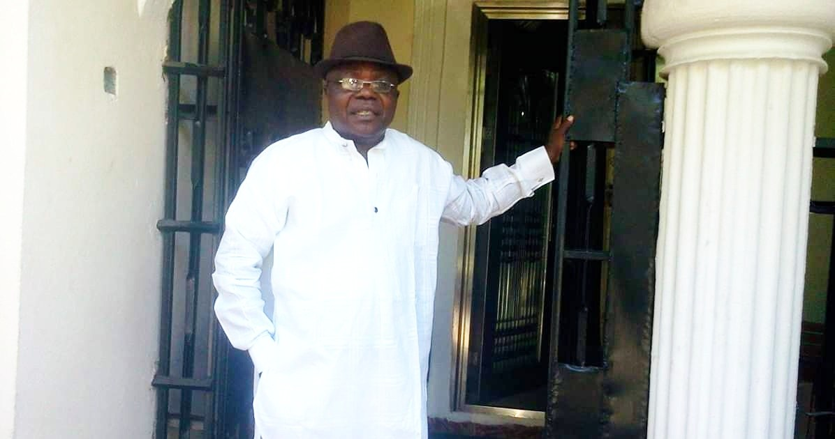 Gov. Ayade's Aide, Two Others To Be Prosecuted Over Rape Of 15-Year-Old Girl In Cross River 1