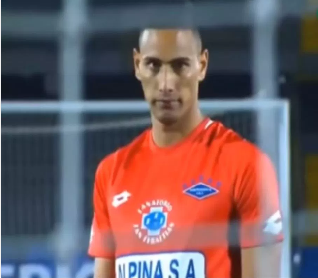 Football Player 'Fired On The Spot' By His Club After Missing Penalty In Crucial Game [Photos] 1
