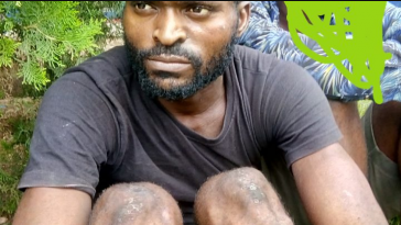 Arrested Man Reveals How He Made Over N.7 Million Selling Stolen Babies In Nigeria 6