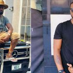 Peter Okoye Reveals He's Not Yet Talking With His Elder Brother, Jude Okoye 30