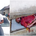 Prince Brutally Killed As Hausas Clash With Indigenes In Rivers State [Photos/Video] 28