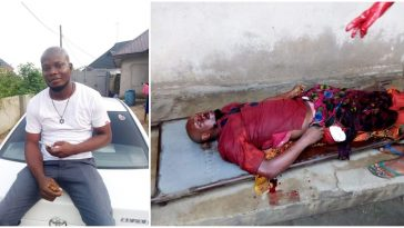Prince Brutally Killed As Hausas Clash With Indigenes In Rivers State [Photos/Video] 5