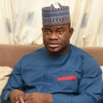 Governor Yahaya Bello Speaks On 'Dumping' APC Ahead Of Kogi Guber Election 26
